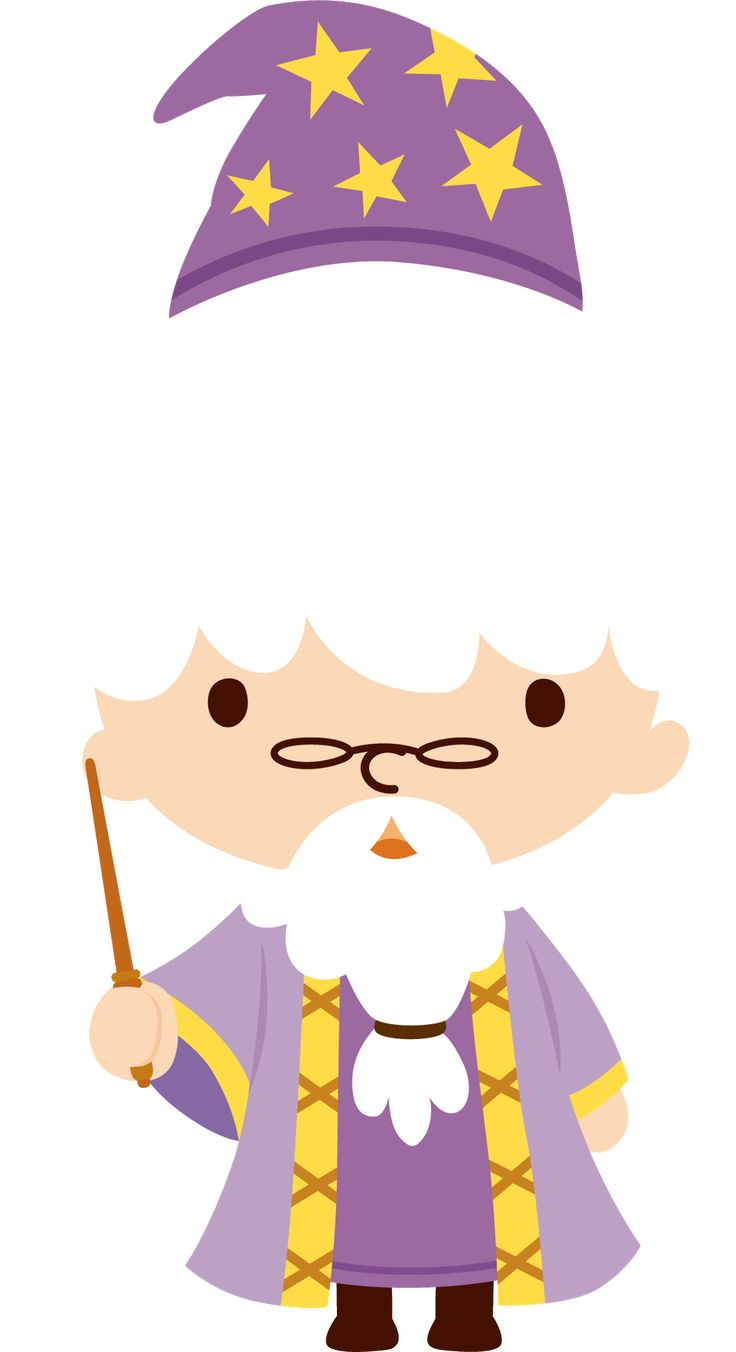 Lego Harry Potter Clipart