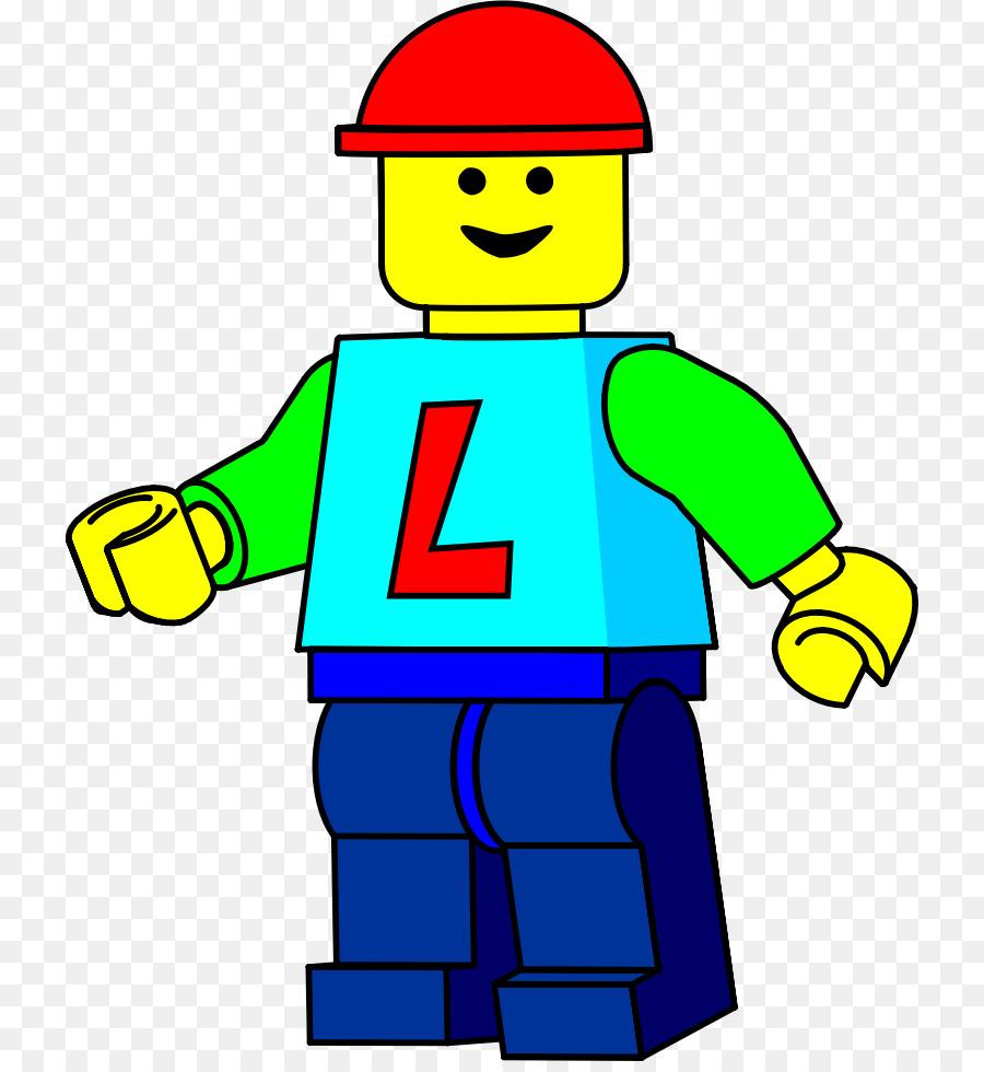 900x980 Lego Minifigures Clip Art