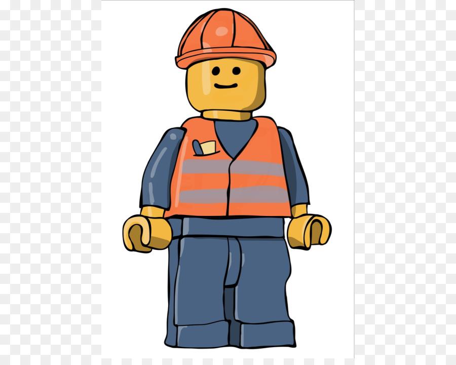 900x720 Lego Minifigure Nick Wilde Clip Art