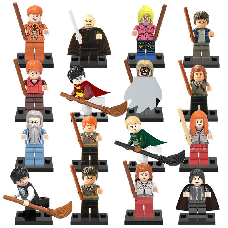 800x800 2018 Set 1 16 Piezaslote De Lego Harry Potter Hermione Granger