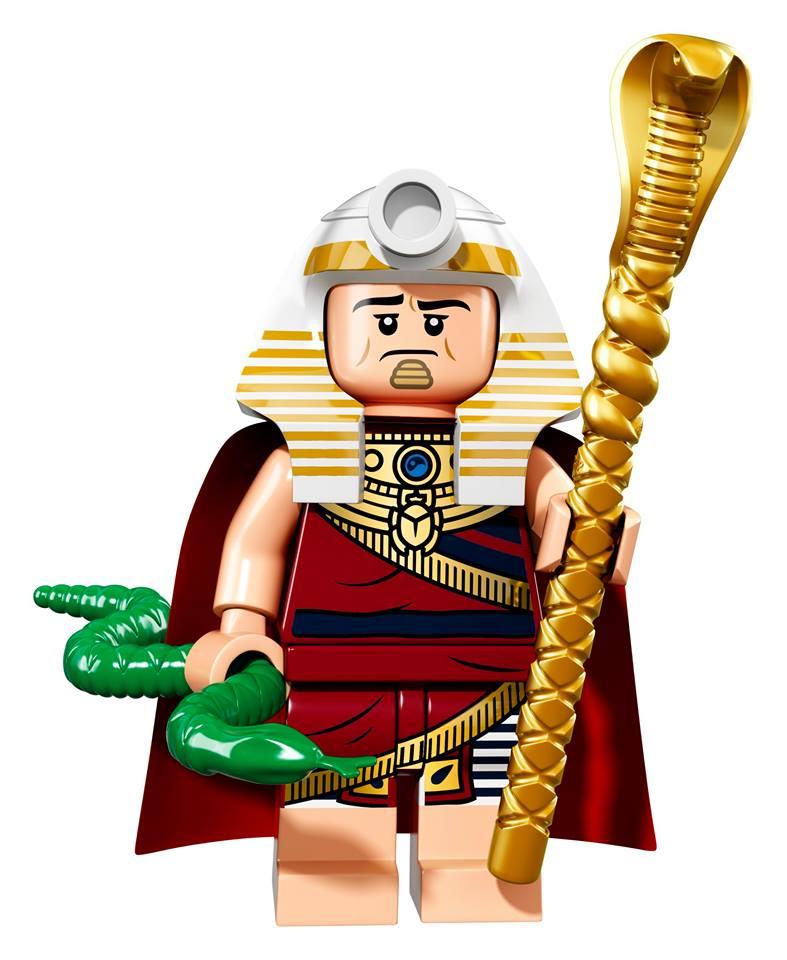 787x960 Lego 71017 Collectible Batman Movie Minifigures Officially