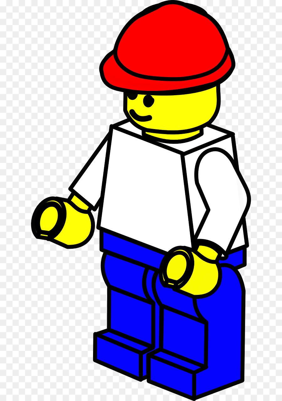 900x1280 Lego House Legoland California Lego Minifigure Clip Art