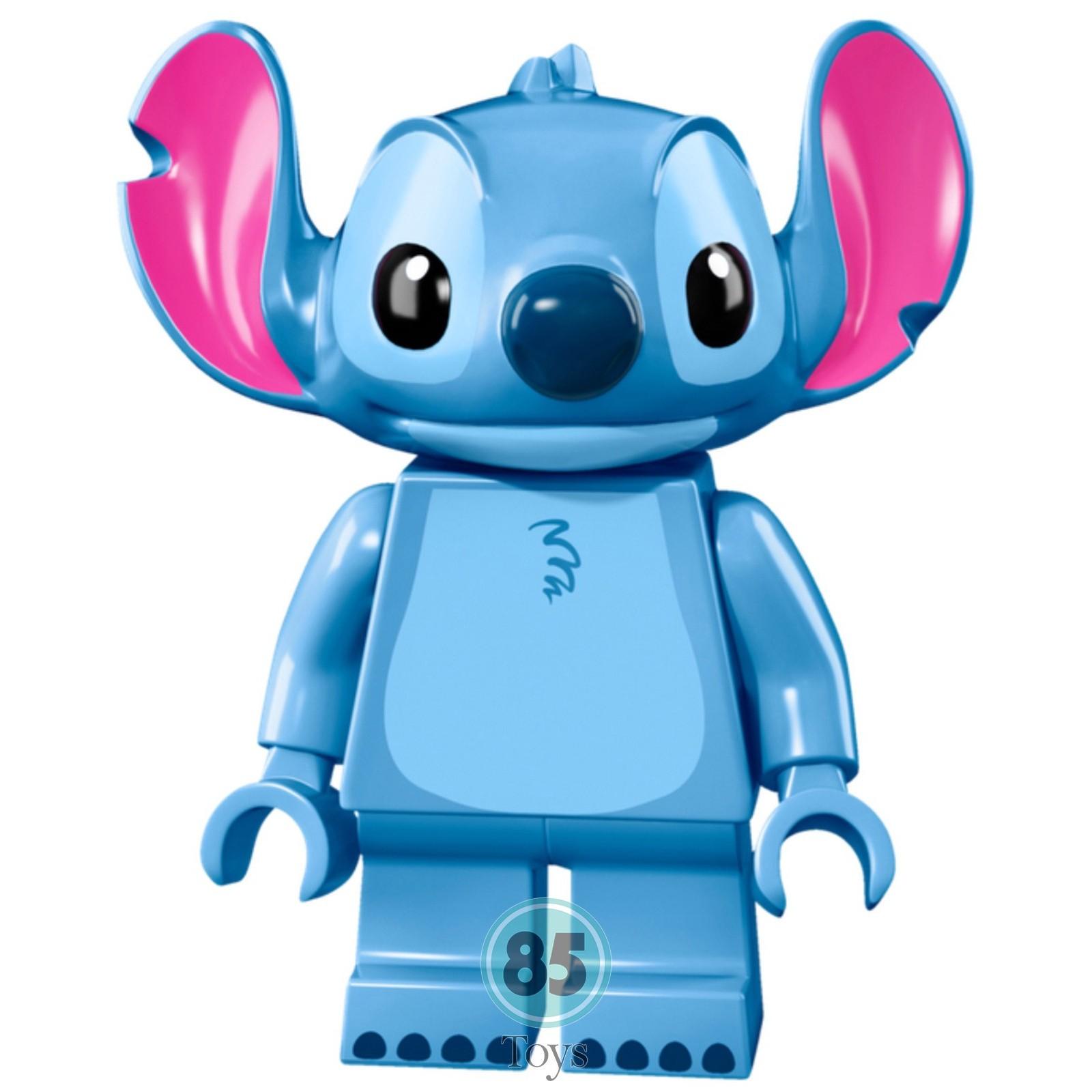 1600x1600 Lego Minifigure Stitch