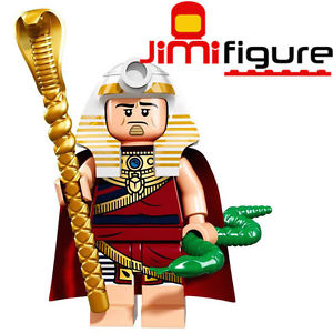 300x300 New Lego Minifigures King Tut The Batman Movie 71017 Genuine