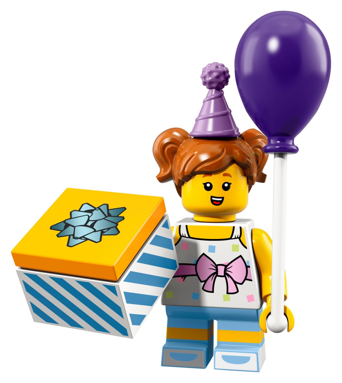 1338x1500 Birthday Party Girl