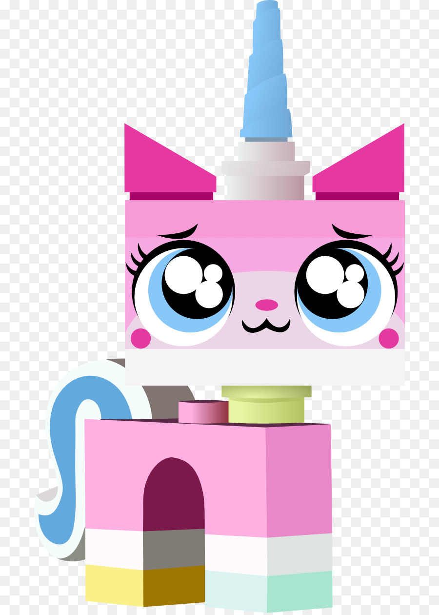 900x1260 Lego City Undercover The Lego Movie Videogame Princess Unikitty