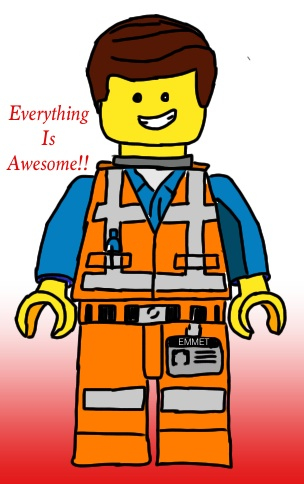 304x484 Emmet Everything Is Awesome!! By Shadowvanhelsing