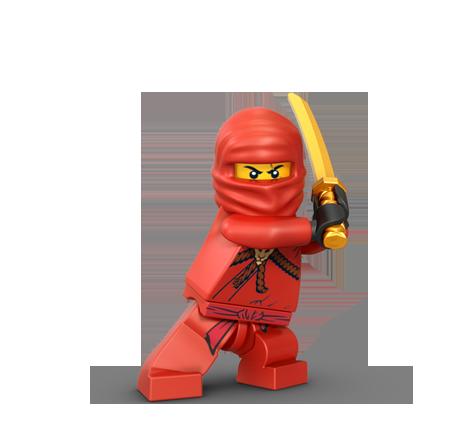 472x443 Lego Ninja Ninjago Red Clipart
