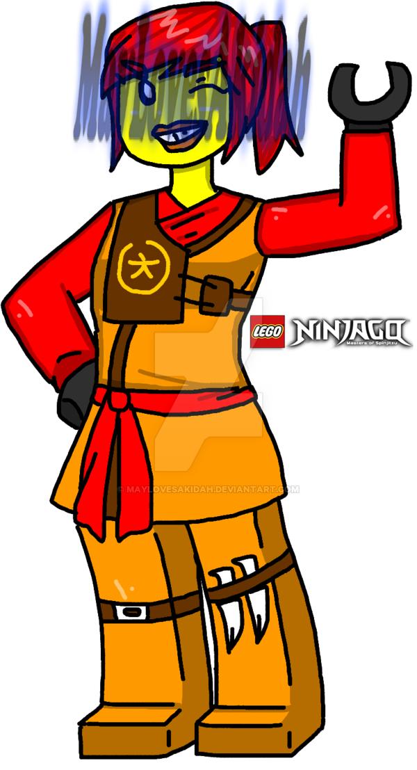 600x1107 Lego Ninjago