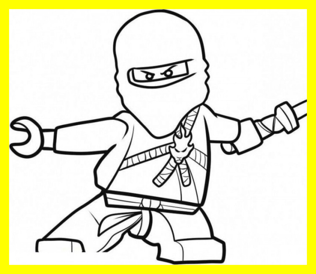 1086x941 Incredible Ninjago Movie Coloring Pages Image Patrol Lego Picture
