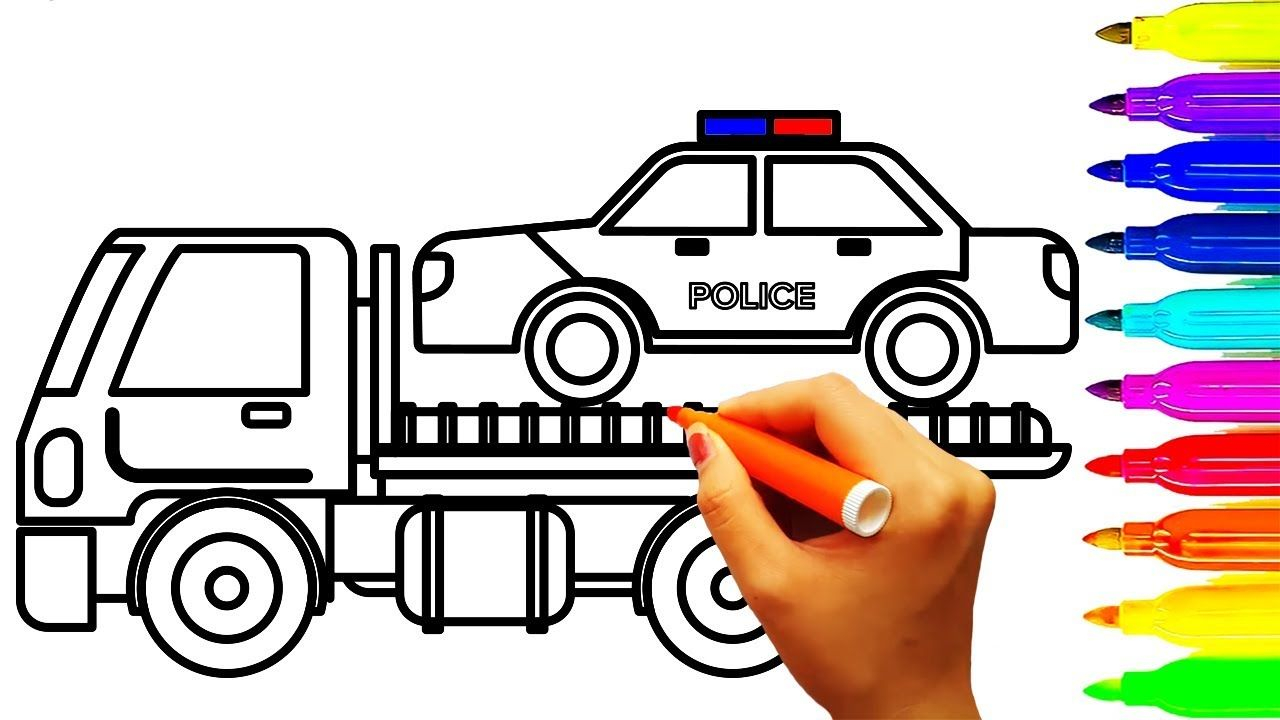 1280x720 New Lego Ninjago Coloring Pages Best Lego Police Coloring Pages
