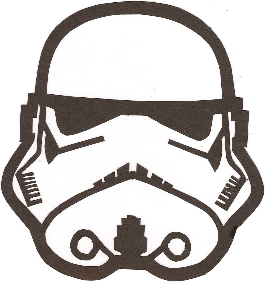 900x953 Star Wars Clipart Simple