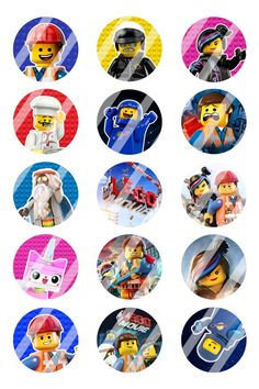 236x354 Lego Digital Clipart Lego Superhero Clipart By Cutesiness