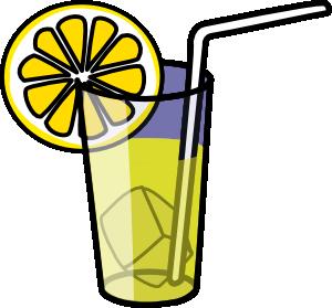 300x279 Glass Lemon Clipart, Explore Pictures