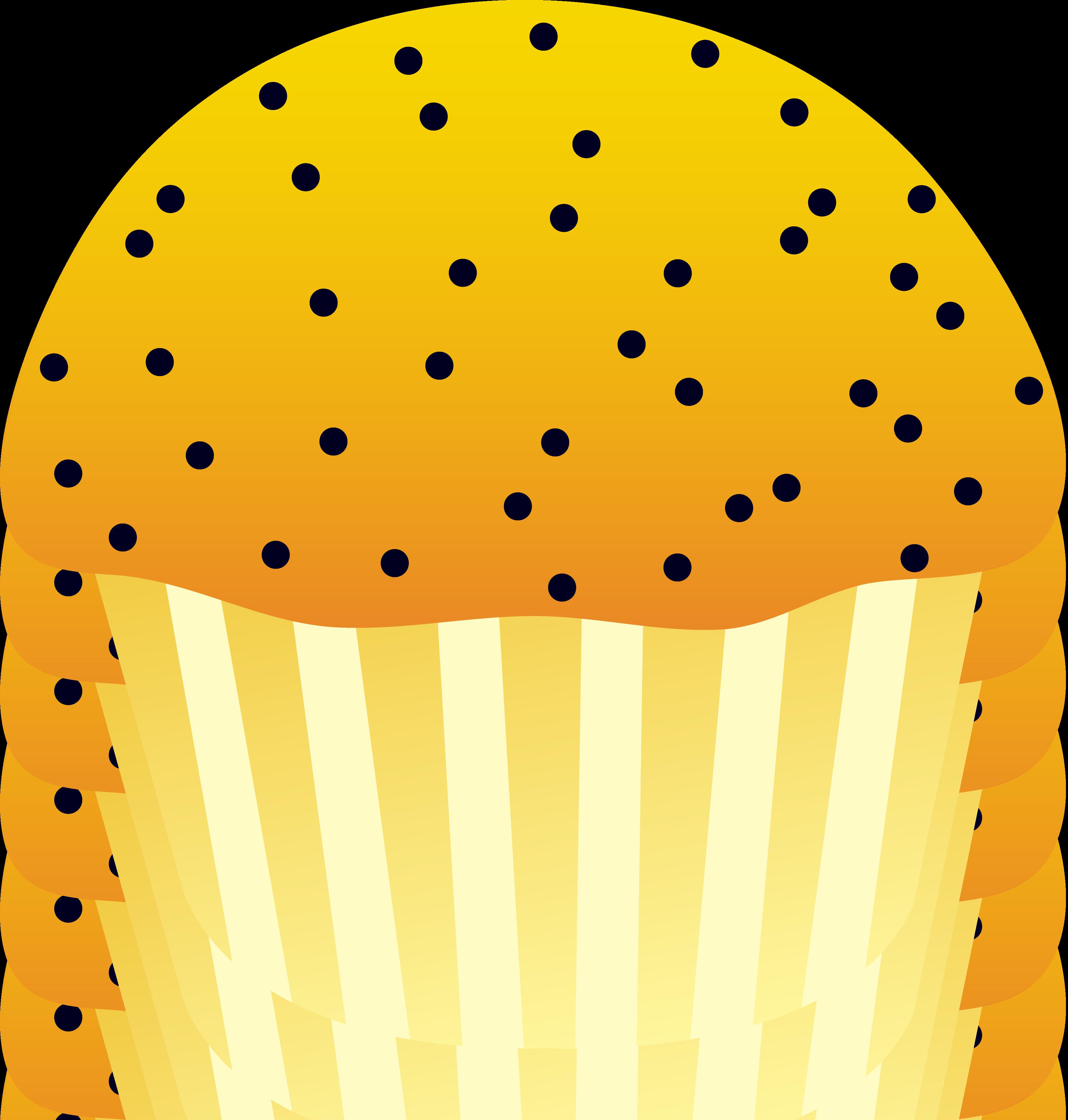 3584x3758 Lemon Poppy Seed Muffin
