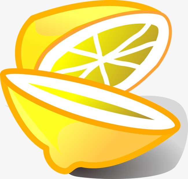 650x619 Lemon Yellow, Yellow, Lemon, Fruit Png Image And Clipart For Free