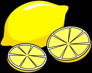 297x237 Lemon Clip Art Free Free Clipart Images