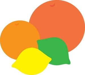 300x264 Lemon Clipart Citrus