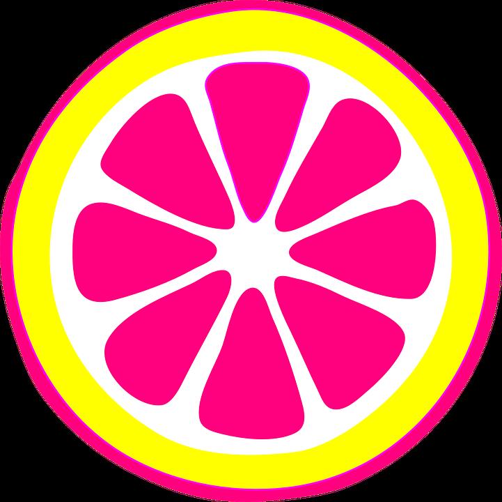 721x720 Lemon Clipart Yellow Fruit