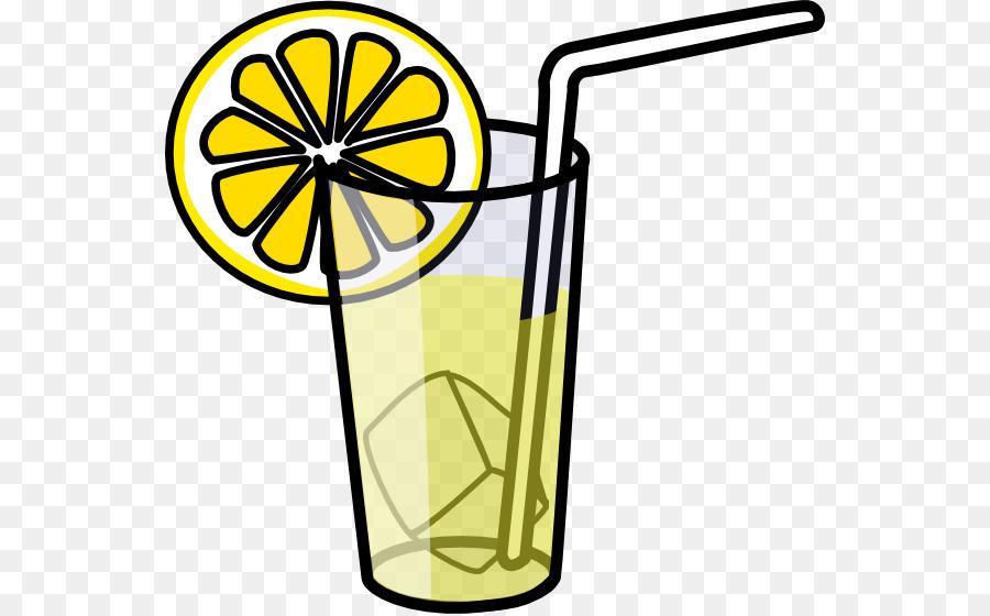 900x560 Lemonade Juice Soft Drink Clip Art