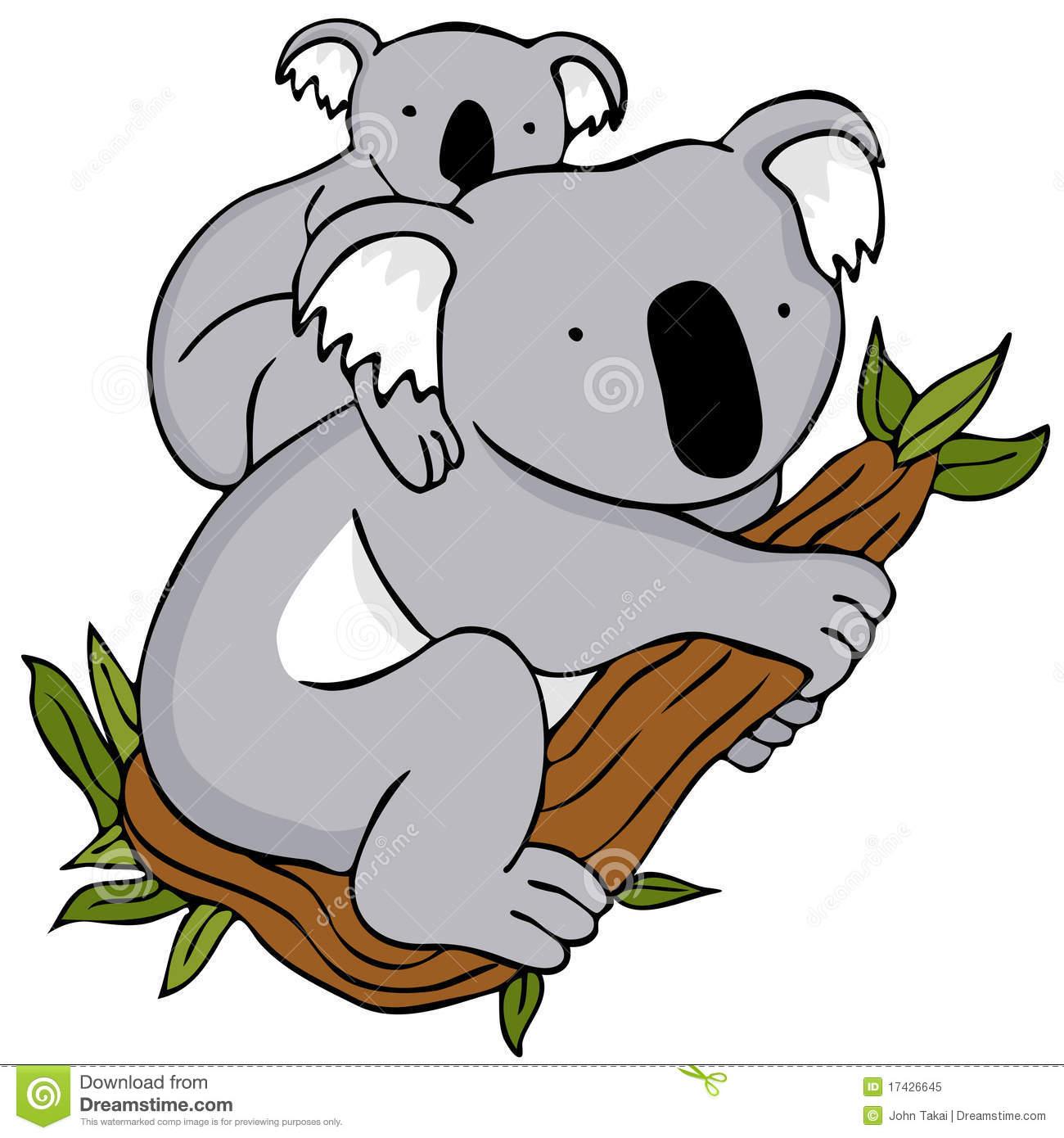 1300x1390 Top 90 Koala Clip Art