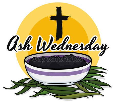 449x398 Ash Wednesday Clipart Group