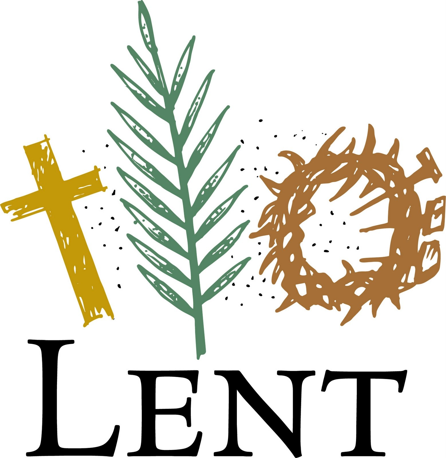 1557x1600 Best Of Lent Clipart Gallery