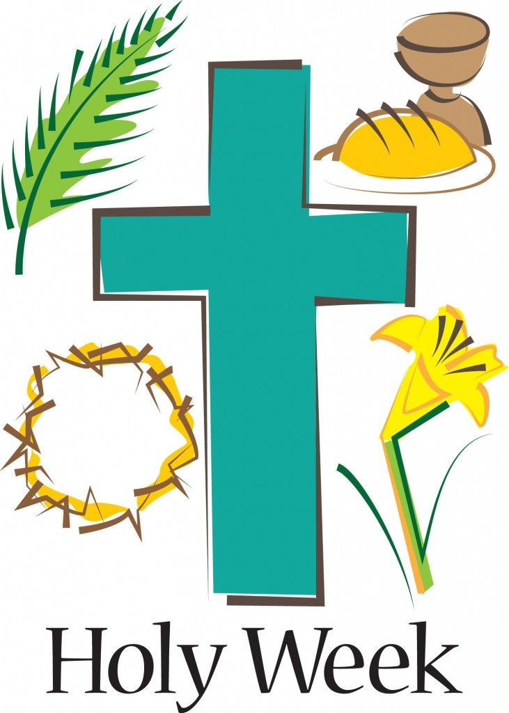 731x1024 Catholic Easter Cliparts