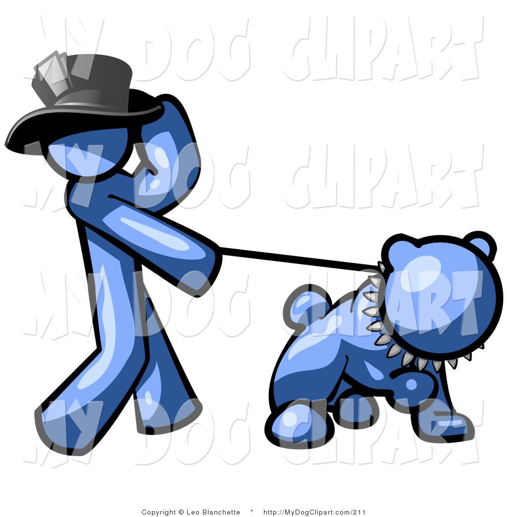 1024x1044 Clip Art Of A Happy Blue Man Clipart Panda