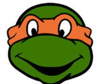 340x270 Svg, Ninja Turtles, Turtles, Leonardo, Blue Ninja Turtle, Cut File
