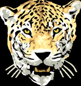 282x297 Leopard Clip Art