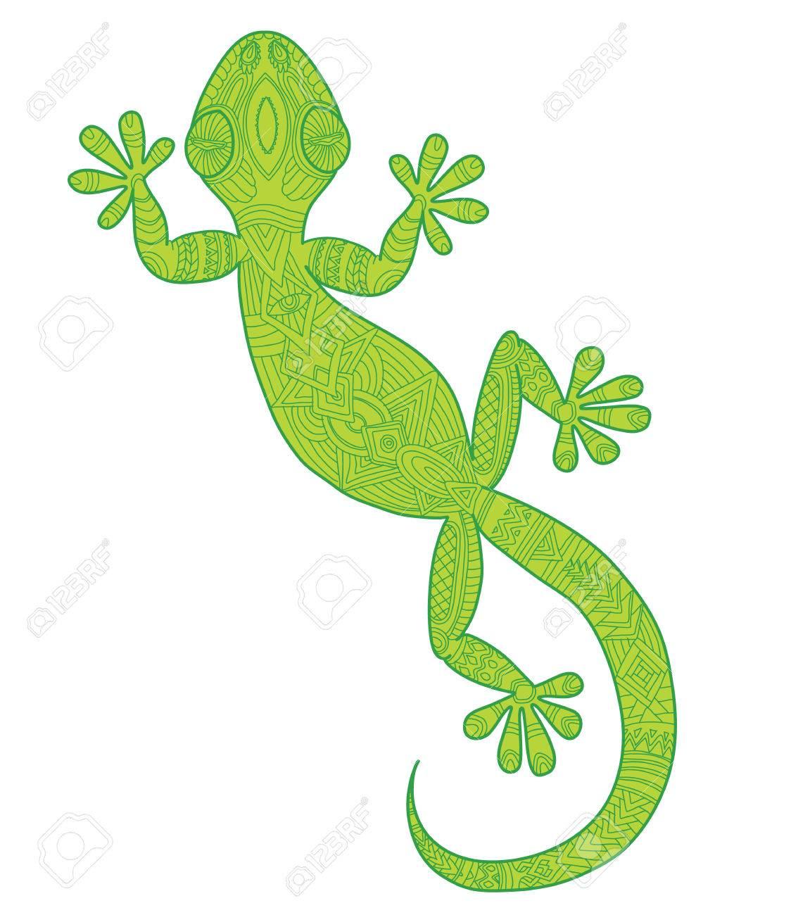 1124x1300 Gecko Clipart Lizard Head