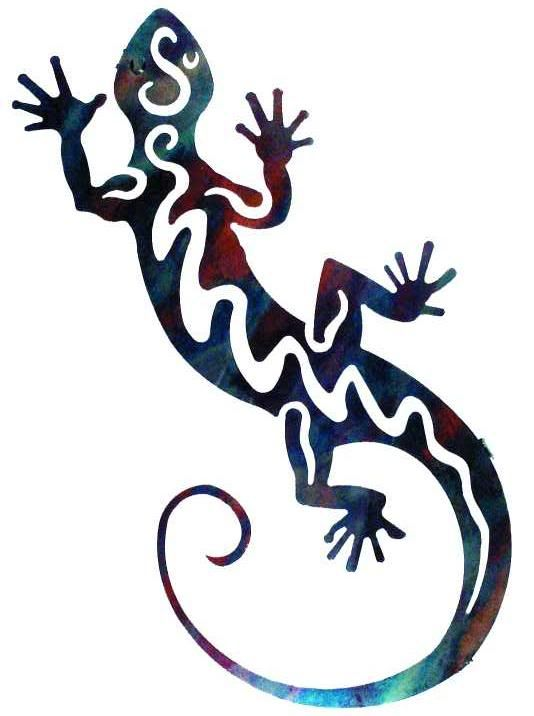 534x716 Tattoo Lizard Clipart, Explore Pictures