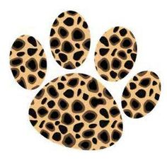 leopard print clipart at getdrawings com free for personal use rh getdrawings com animal print border clipart
