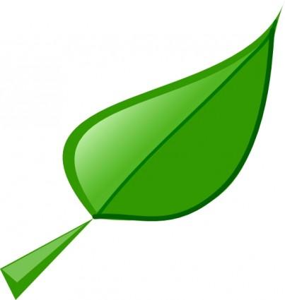 403x425 Clip Art Leaf Clipart