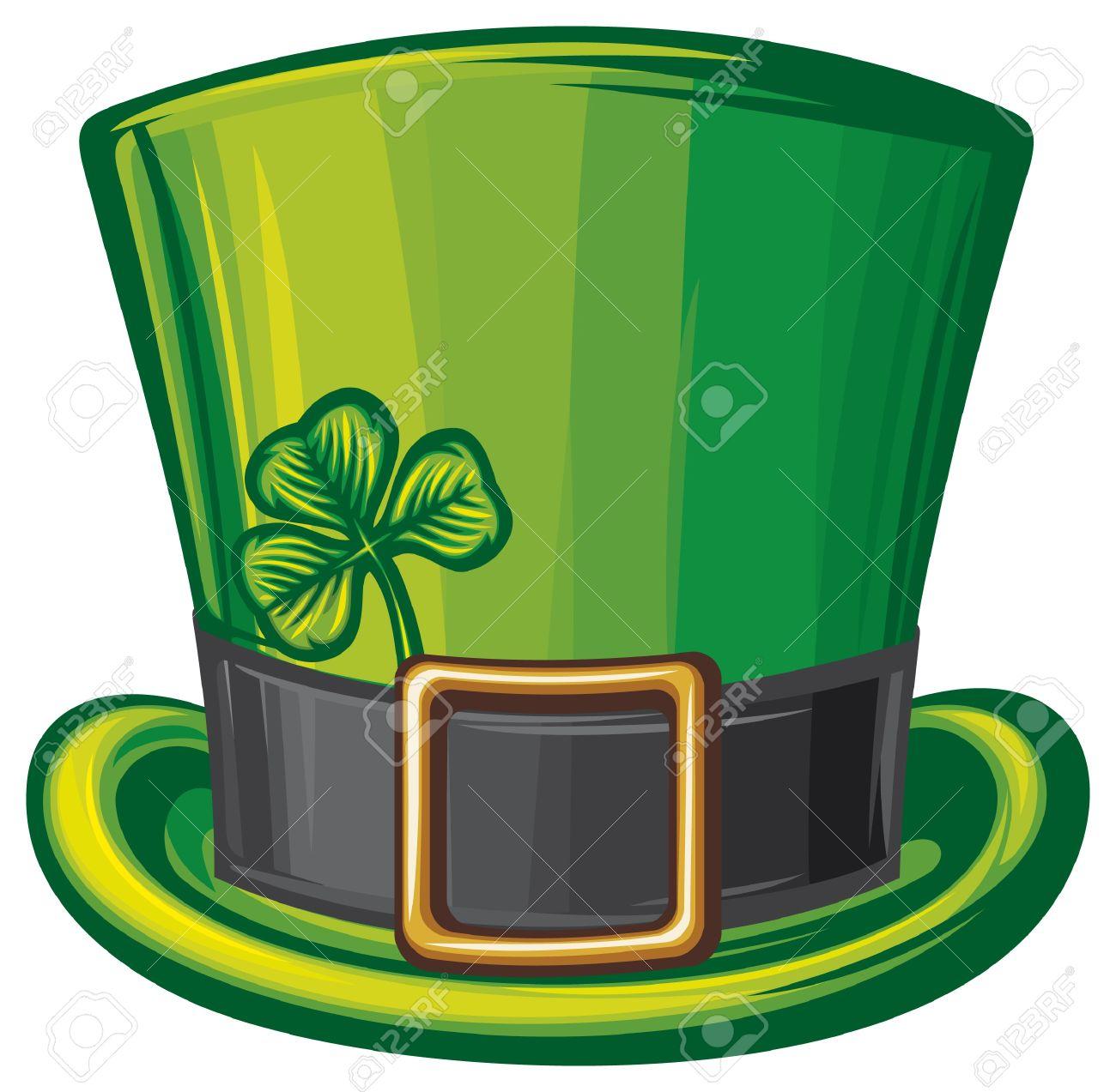 1300x1273 Irish Leprechaun Hat