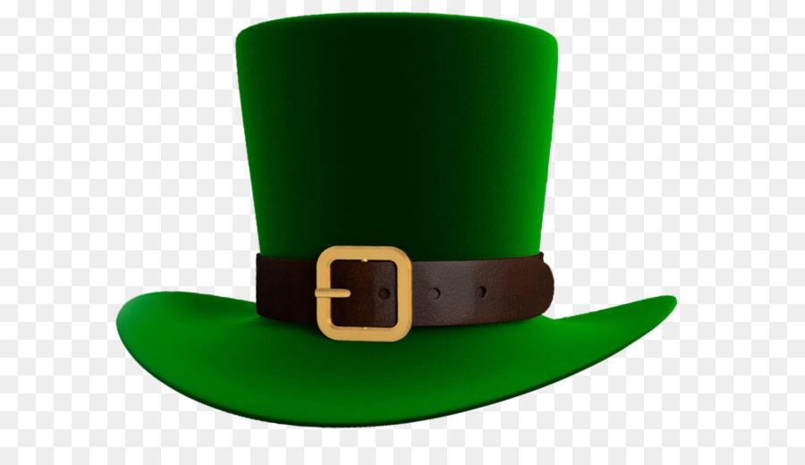 900x520 Saint Patrick's Day Hat Leprechaun Shamrock Clip Art