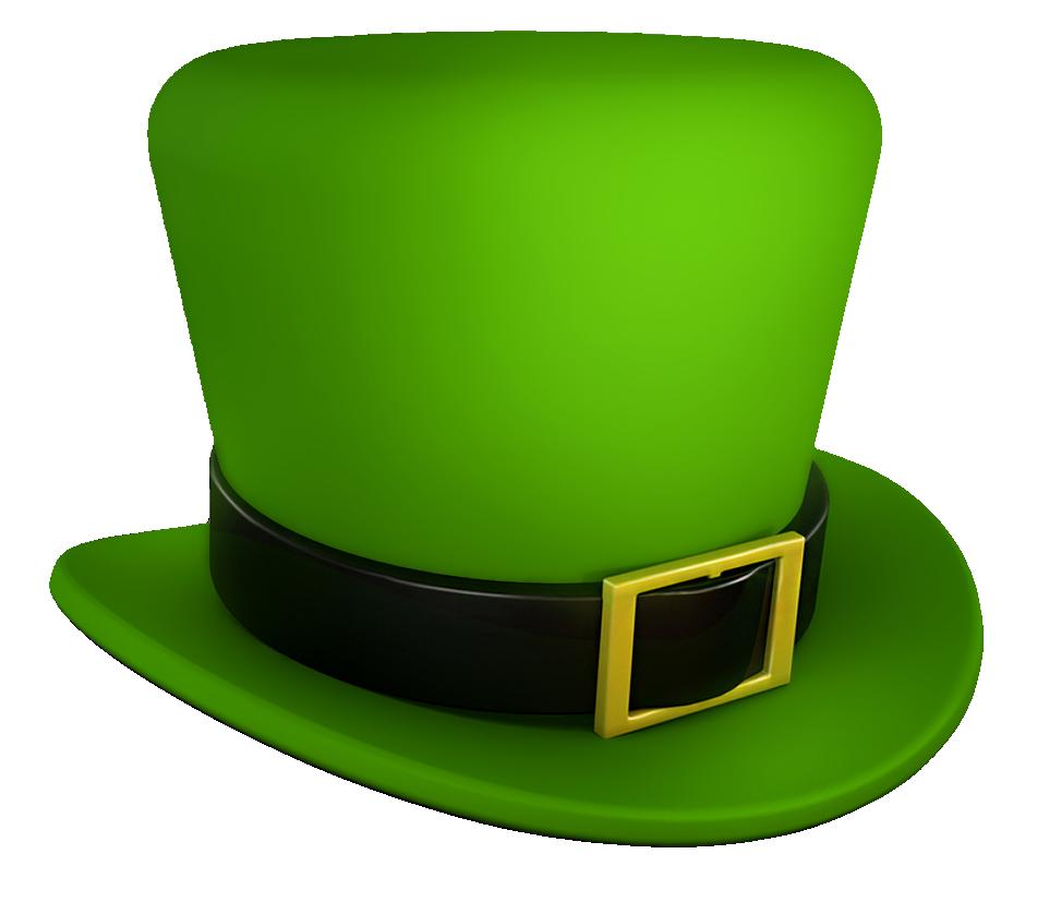 962x827 Saint Patricks Day Green Leprechaun Hat Transparent U200b Gallery