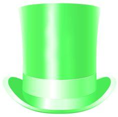 235x232 St Patrick Day Leprechaun Hat Png Clipart St Patricks Day Clip