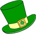150x141 St. Patrick's Day Clip Art Amp Celtic Graphics