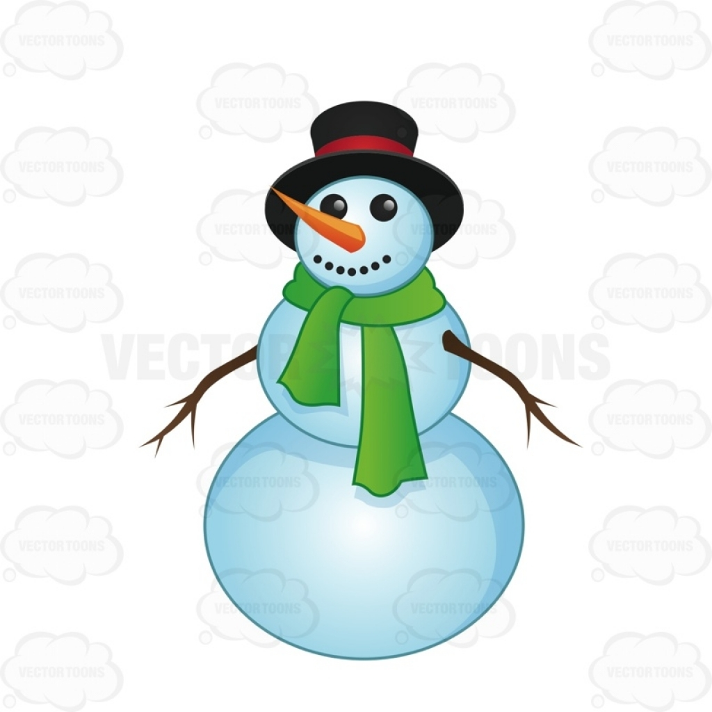 1024x1024 Smile Snowman Clipart, Explore Pictures