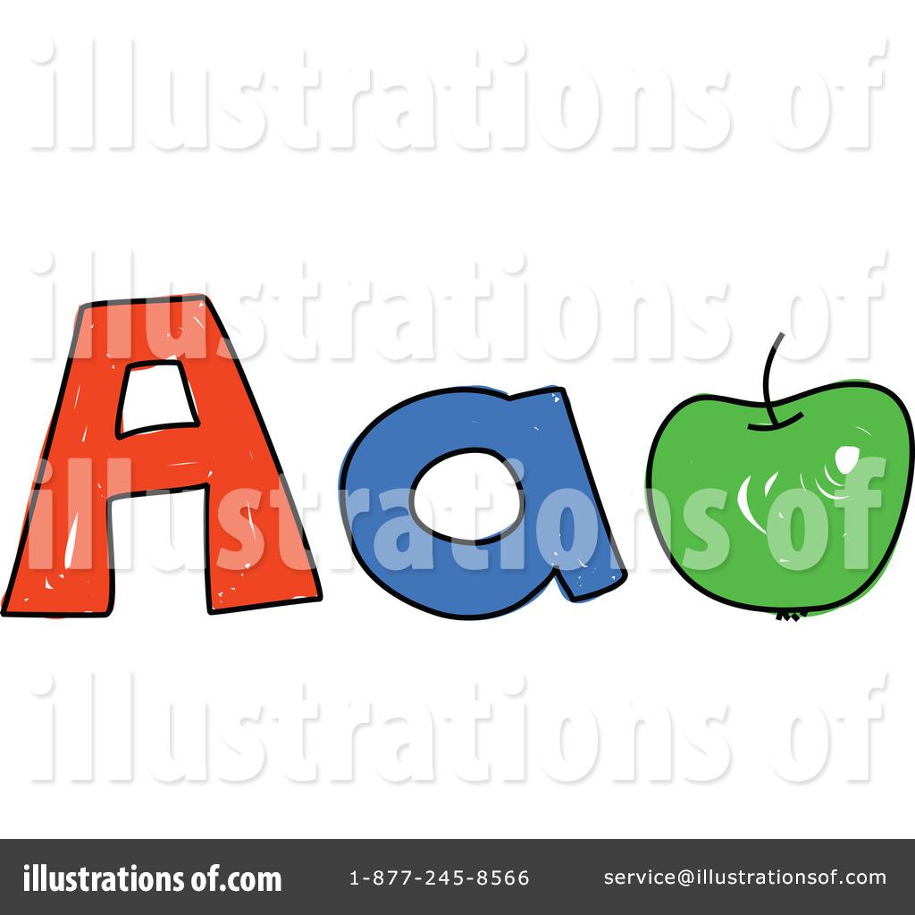 1024x1024 Letter A Clipart