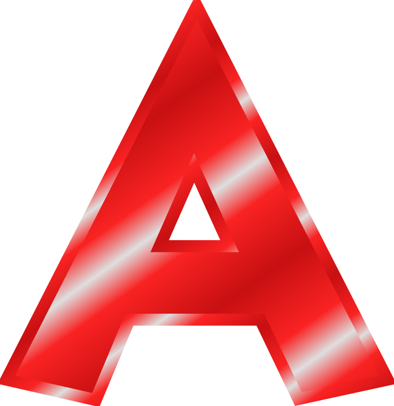 letter a clipart at getdrawings com free for personal use letter a rh getdrawings com a clipart person a clipart girl