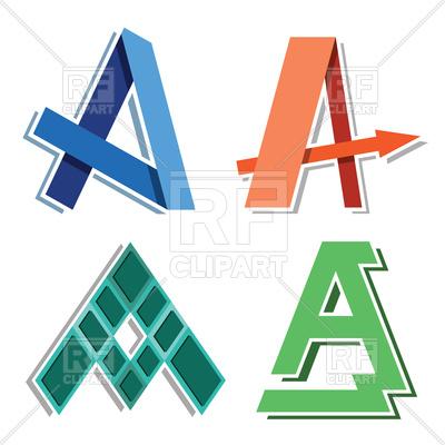 400x400 Capital Letter