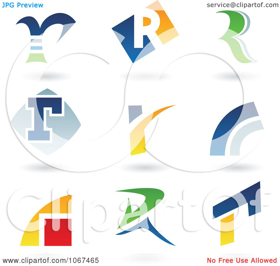 1080x1024 Clipart Letter R Logo Icons