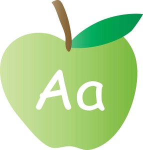 286x300 Free Alphabet Clipart Image 0071 0908 1708 5703 School Clipart