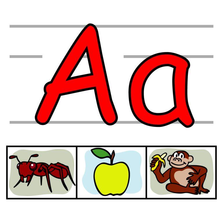 768x768 Free Alphabet Letters Clip Art Image Of Alphabet Letter Clipart 9