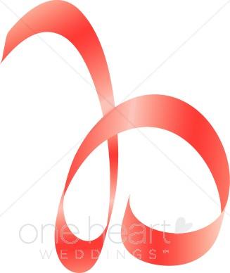 327x388 Clipart Letter B Pink Ribbon Alphabet