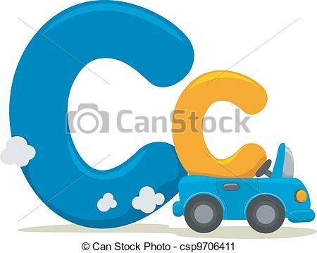 450x359 Illustration Featuring The Letter C Vector Clip Art Search