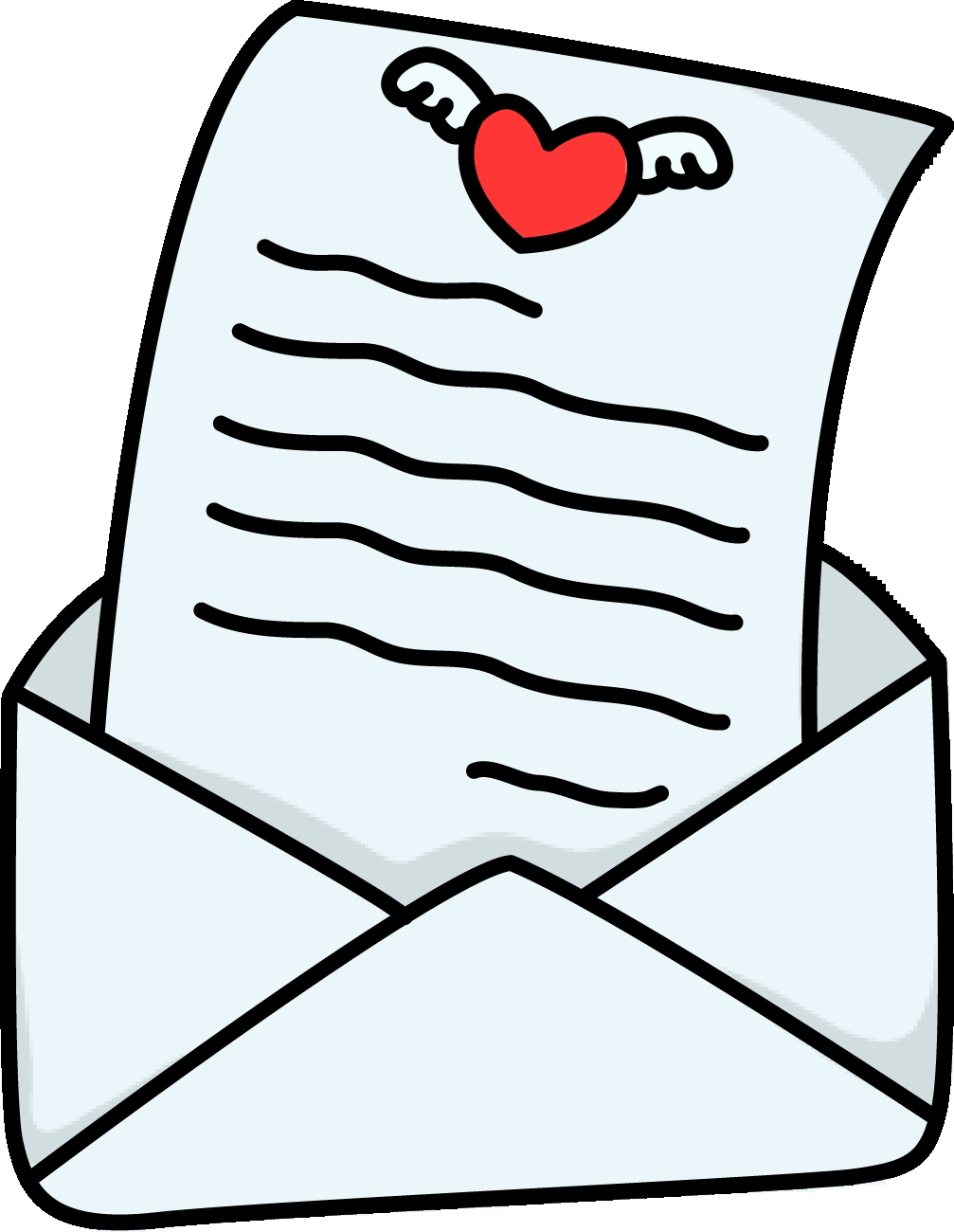 1007x1300 Best Of Letter Clipart Design